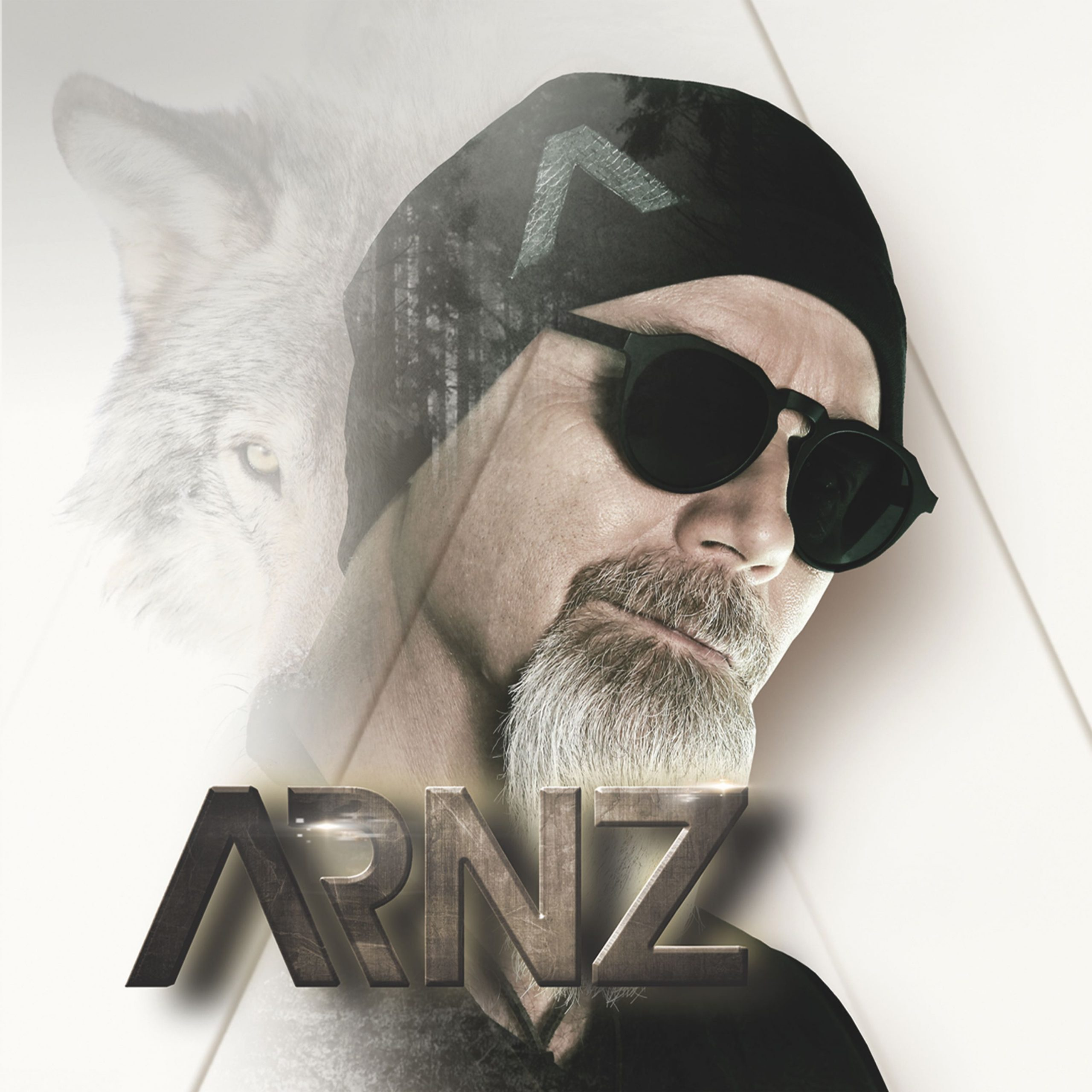 ARNZ-EP Cover.